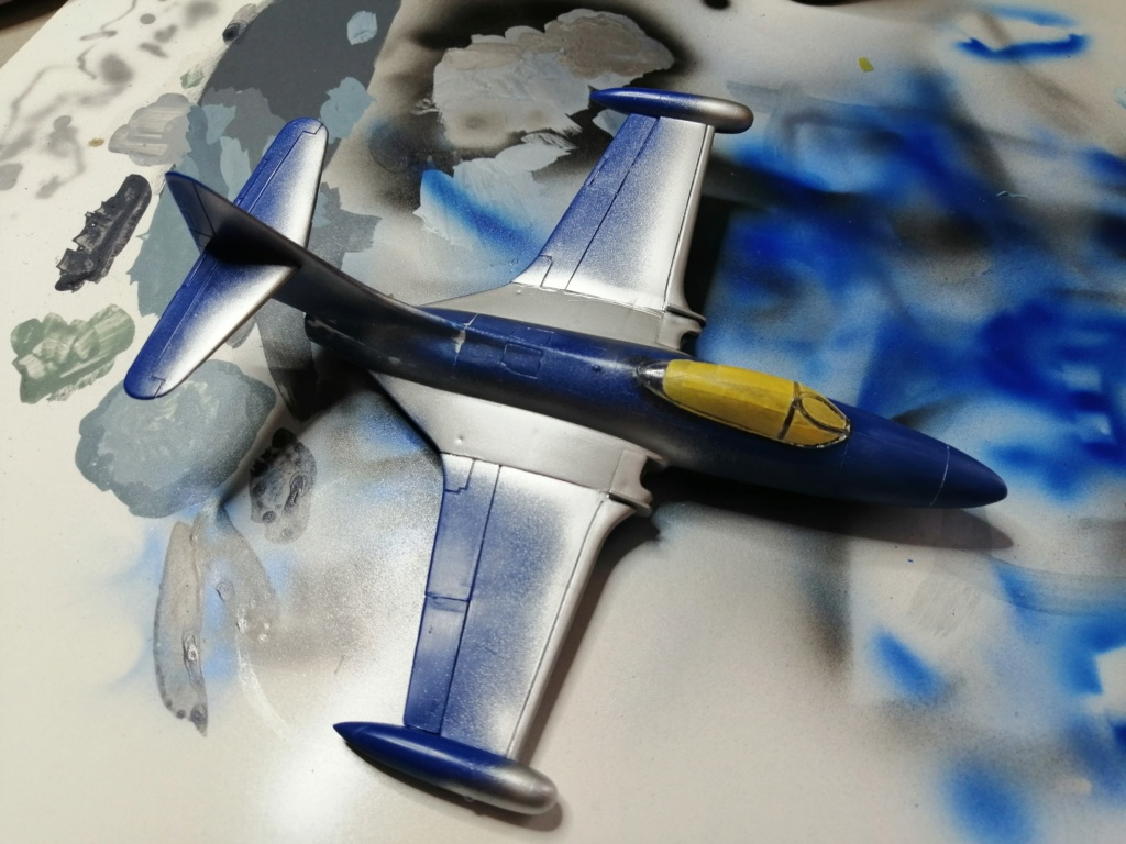 F-9 PANTHER F-5 Blue Angels (Revell) 1/72 Img_2450