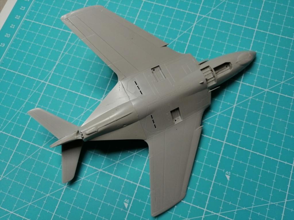 F9F-8 COUGAR Blue Angels (Hasegawa) 1/72 Img_2499
