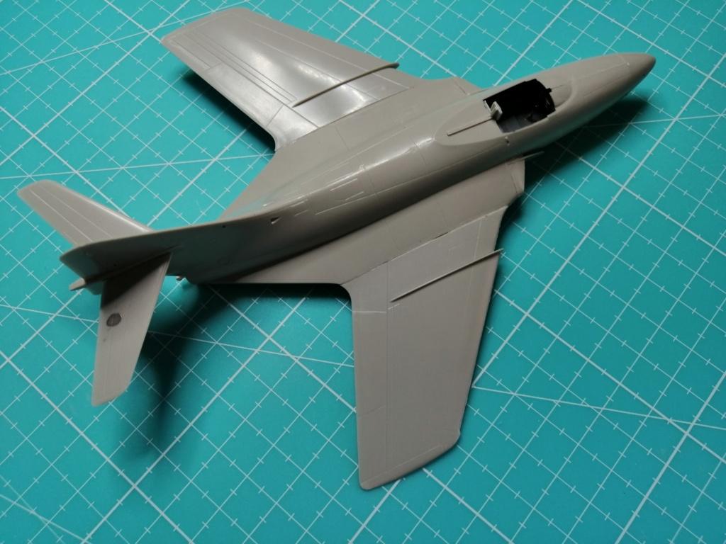 F9F-8 COUGAR Blue Angels (Hasegawa) 1/72 Img_2501