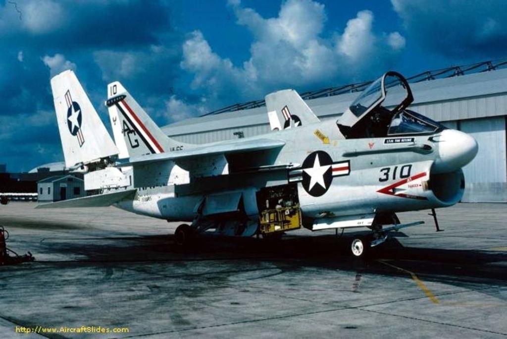 A-7A Corsair 2 1/72 Va66bi10
