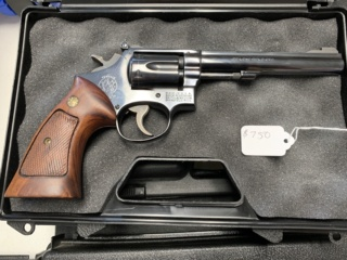 FOUND: .22 Revolver 0498cb10
