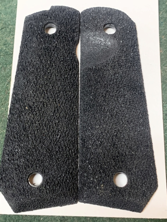 Slab Sided Grip recommendation for 1911 71238710