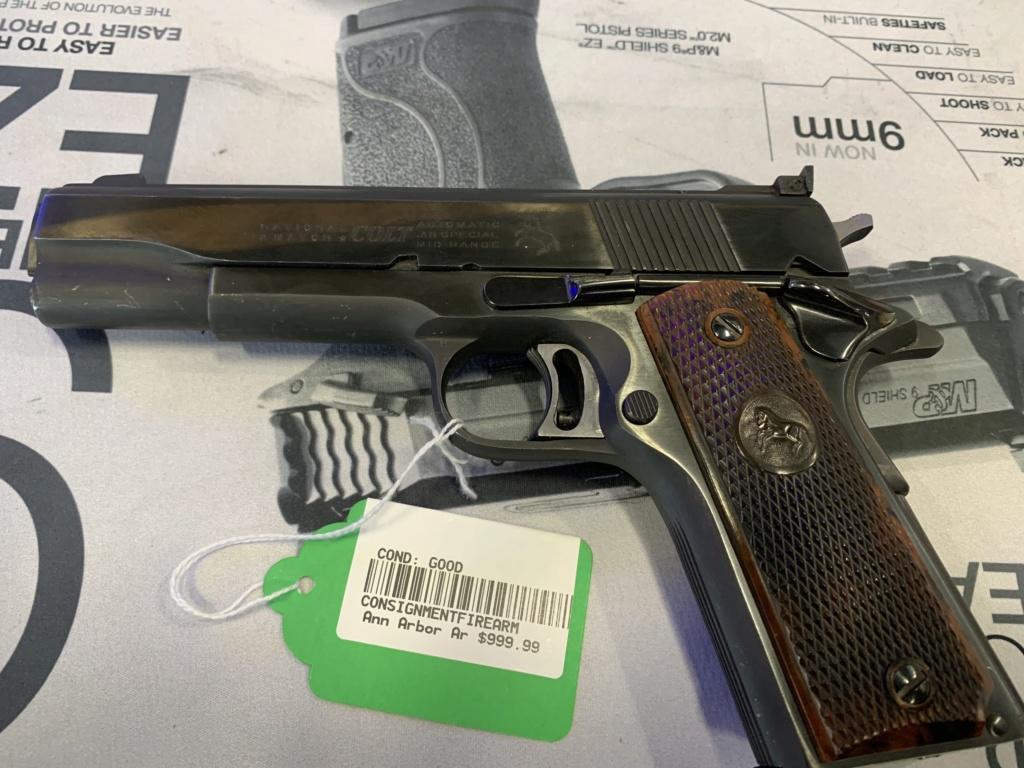 Ann Arbor Arms collection 87b09410