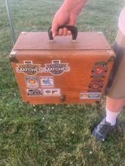 Hogue Bullseye Box Dcbbd910