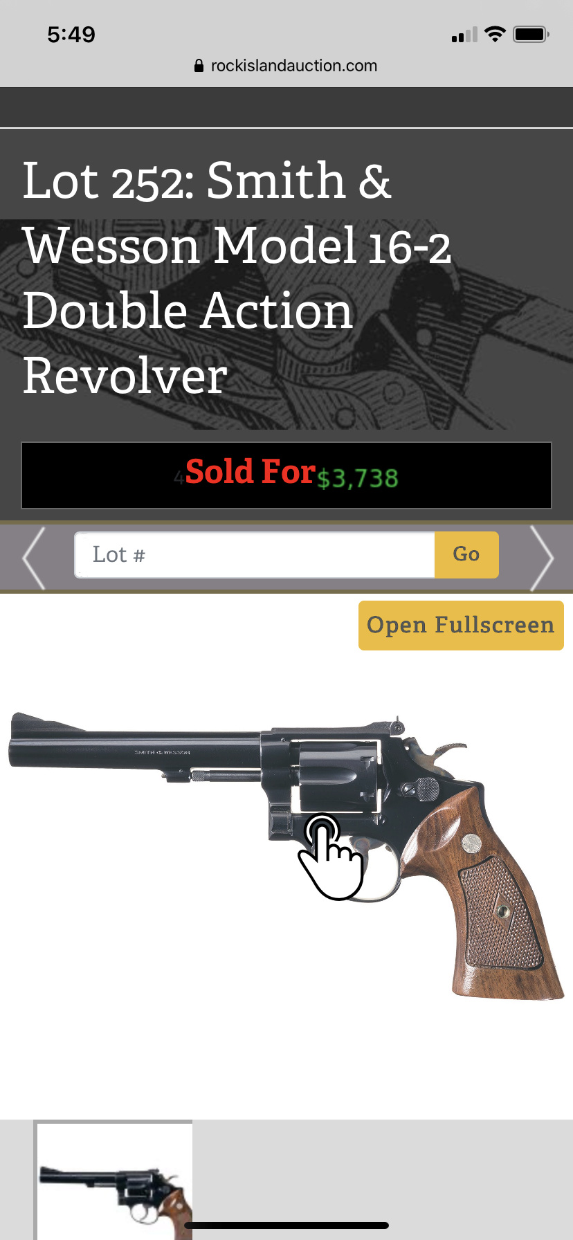 WTB: 32 acp pistol Dcce7910