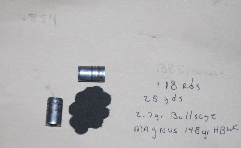 WTB - Speer 148 gr HBWC bullets Eb9a3d10