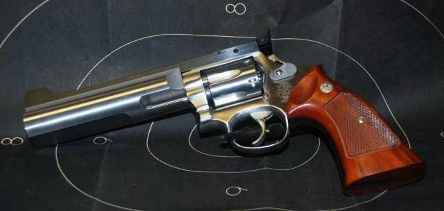 Revolver Smith recommendation Mymojo12