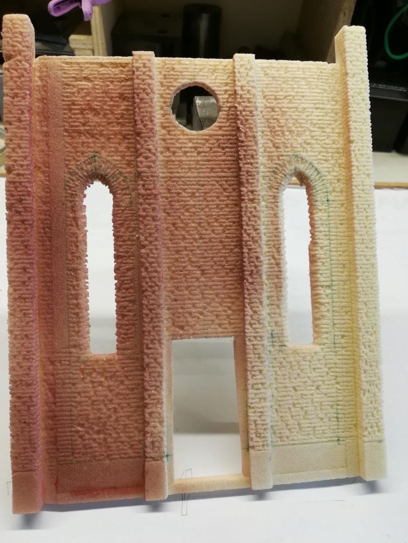 Chiesa Medioevale 1470 Img_2033