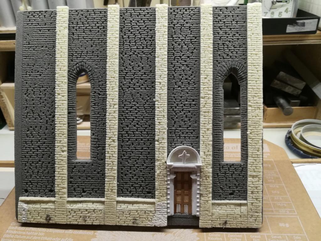 Chiesa Medioevale 1470 Img_2034