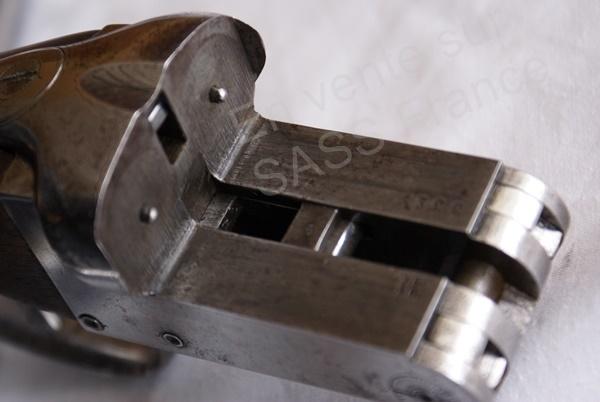 VENDS Coach Gun Calibre 16/65 Coachs21