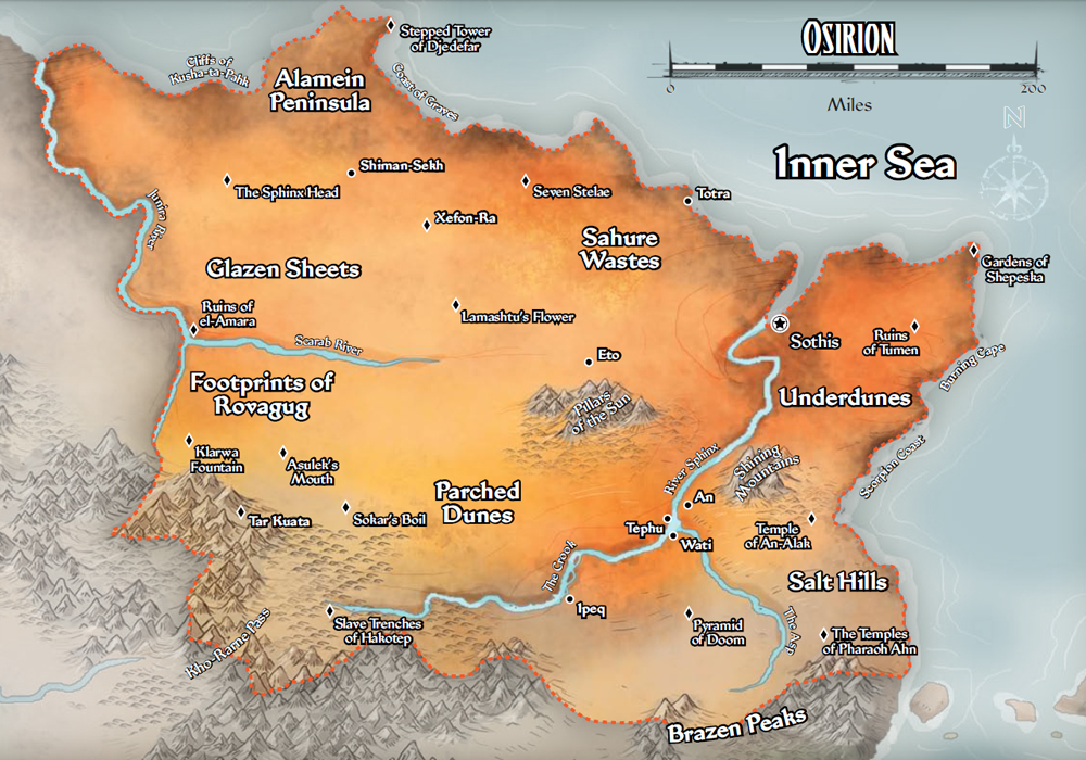 Description du royaume Osirio10