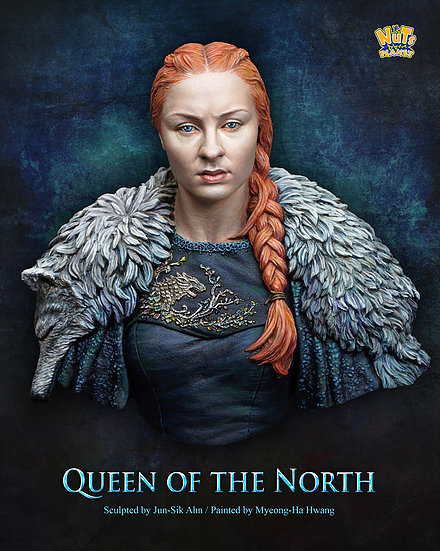 GAME OF THRONES (FIN) - Page 5 745e3510