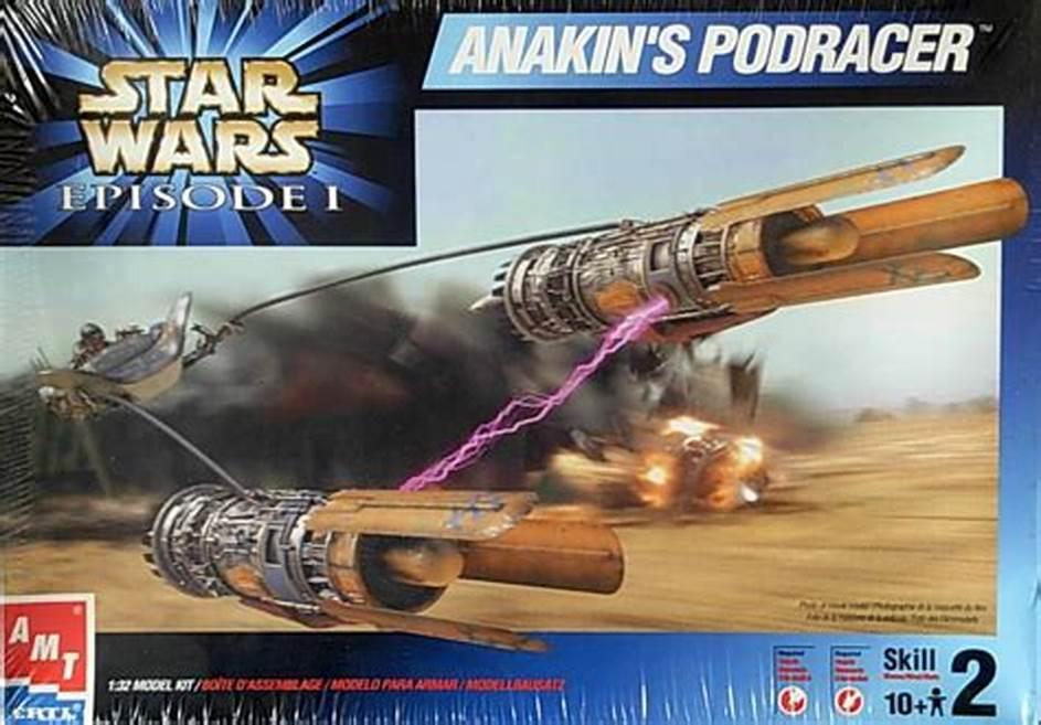 Anakin's Podracer 0113
