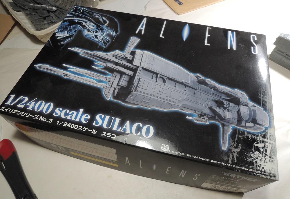 SULACO - Aliens 0114