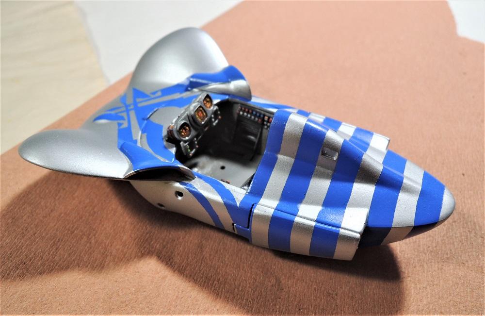 Anakin's Podracer Dscn5514