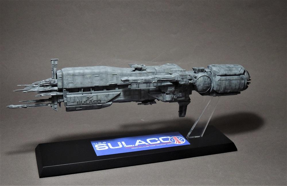 SULACO - Aliens Dscn5719