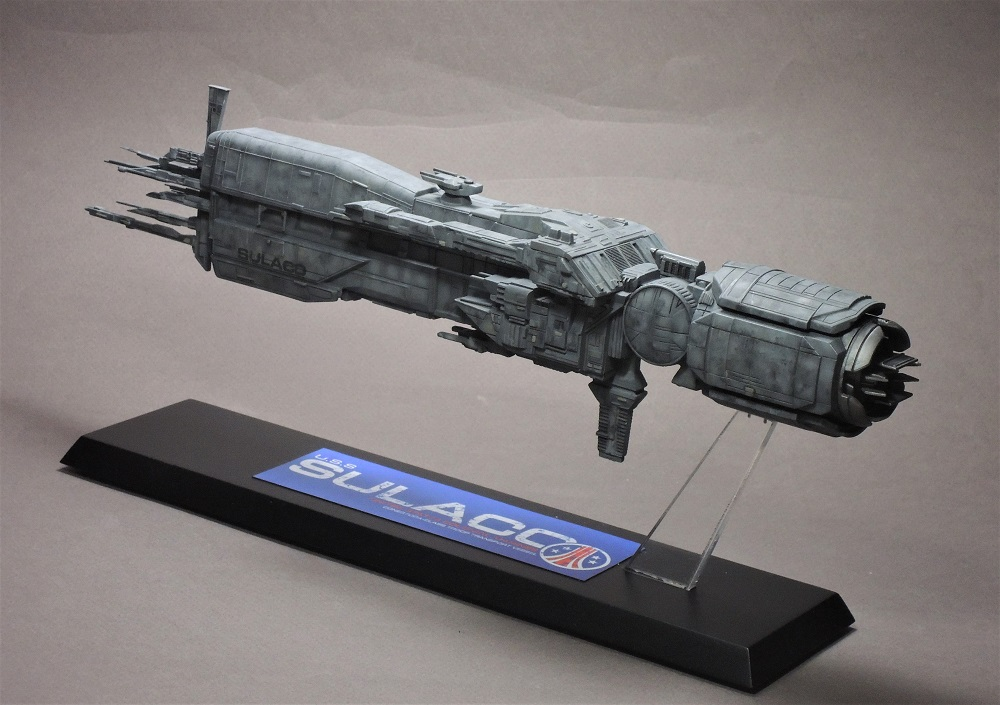 SULACO - Aliens Dscn5810