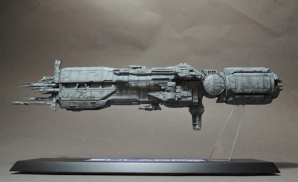 SULACO - Aliens Dscn5811