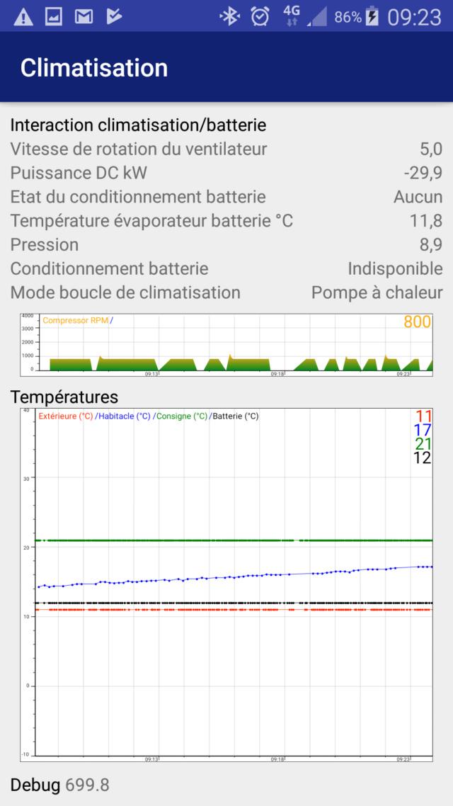 Plus de chauffage sur ZOE ZE40 - Page 7 Screen10