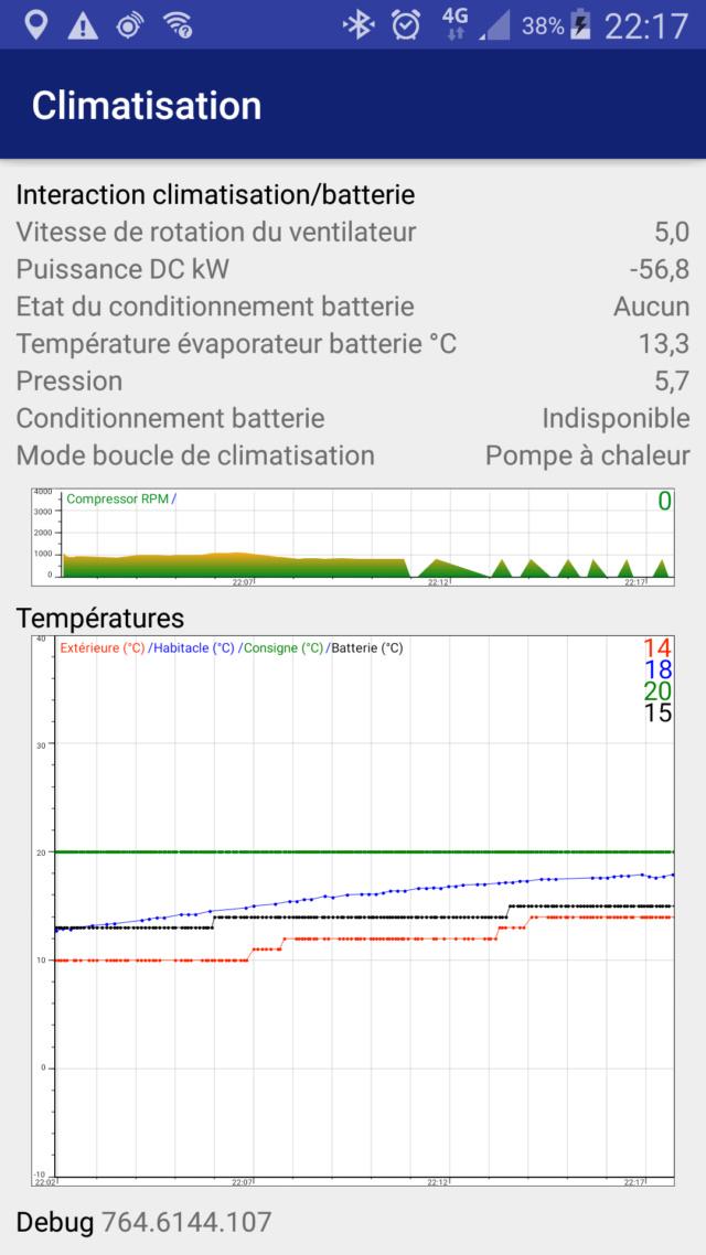 Plus de chauffage sur ZOE ZE40 - Page 7 Screen11