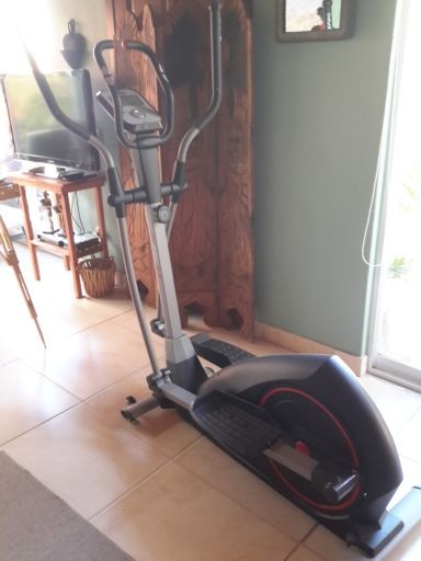 Elliptical Exercise Trainer Machine Sale-410