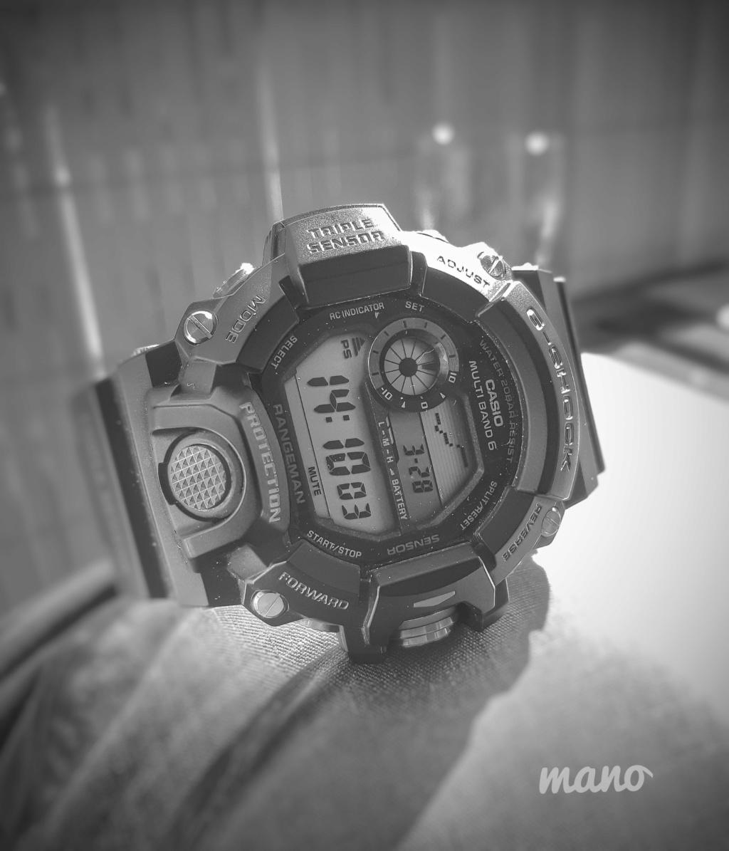 Feu de G-Shock - tome 3 - Page 16 20200314
