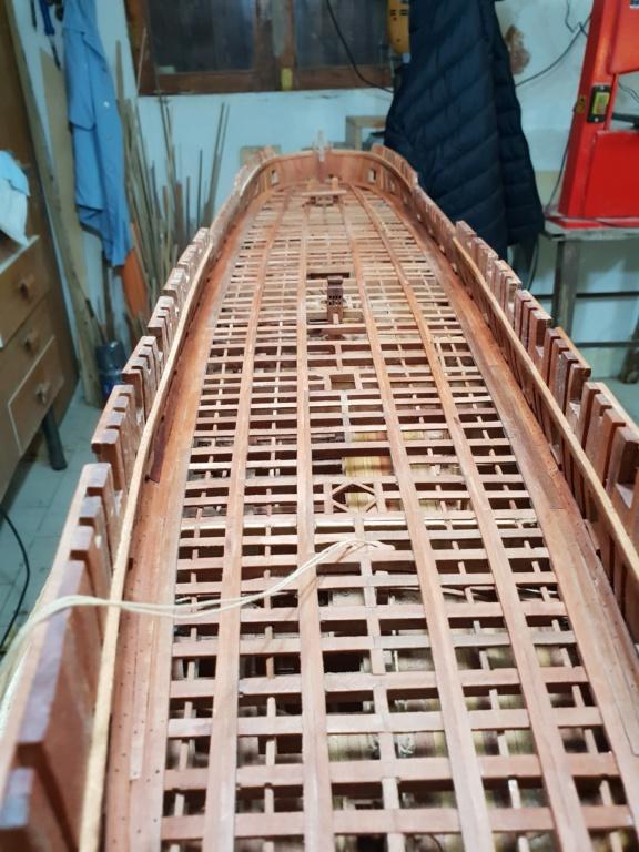 Fregata L'HERMIONE(arsenale)scala 1/48 di Carmelo Tuccitto - Pagina 5 20190114