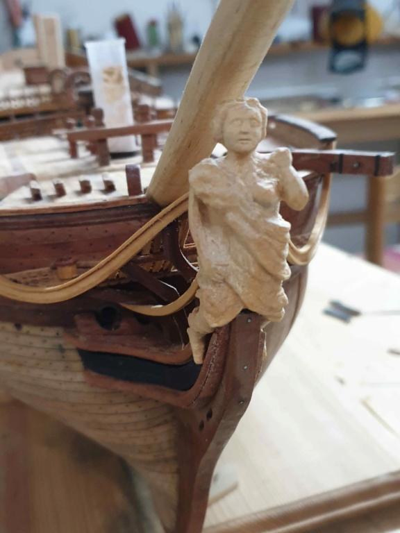 Fregata L'HERMIONE(arsenale)scala 1/48 di Carmelo Tuccitto - Pagina 6 20200117