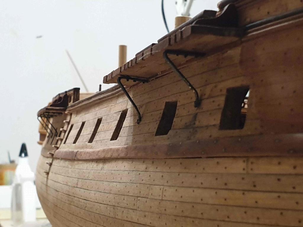 Fregata L'HERMIONE(arsenale)scala 1/48 di Carmelo Tuccitto - Pagina 7 20200130