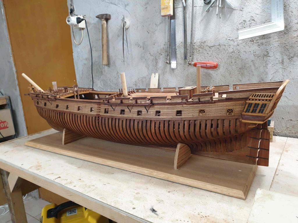 Fregata L'HERMIONE(arsenale)scala 1/48 di Carmelo Tuccitto - Pagina 7 20200131