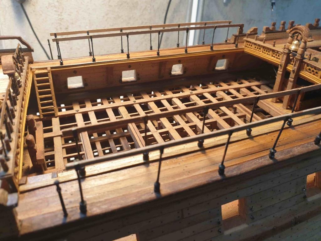 Fregata L'HERMIONE(arsenale)scala 1/48 di Carmelo Tuccitto - Pagina 7 20200310