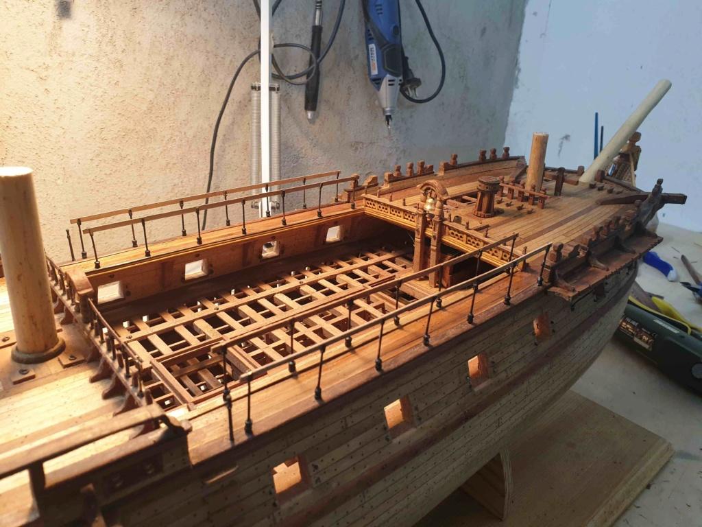 Fregata L'HERMIONE(arsenale)scala 1/48 di Carmelo Tuccitto - Pagina 7 20200311