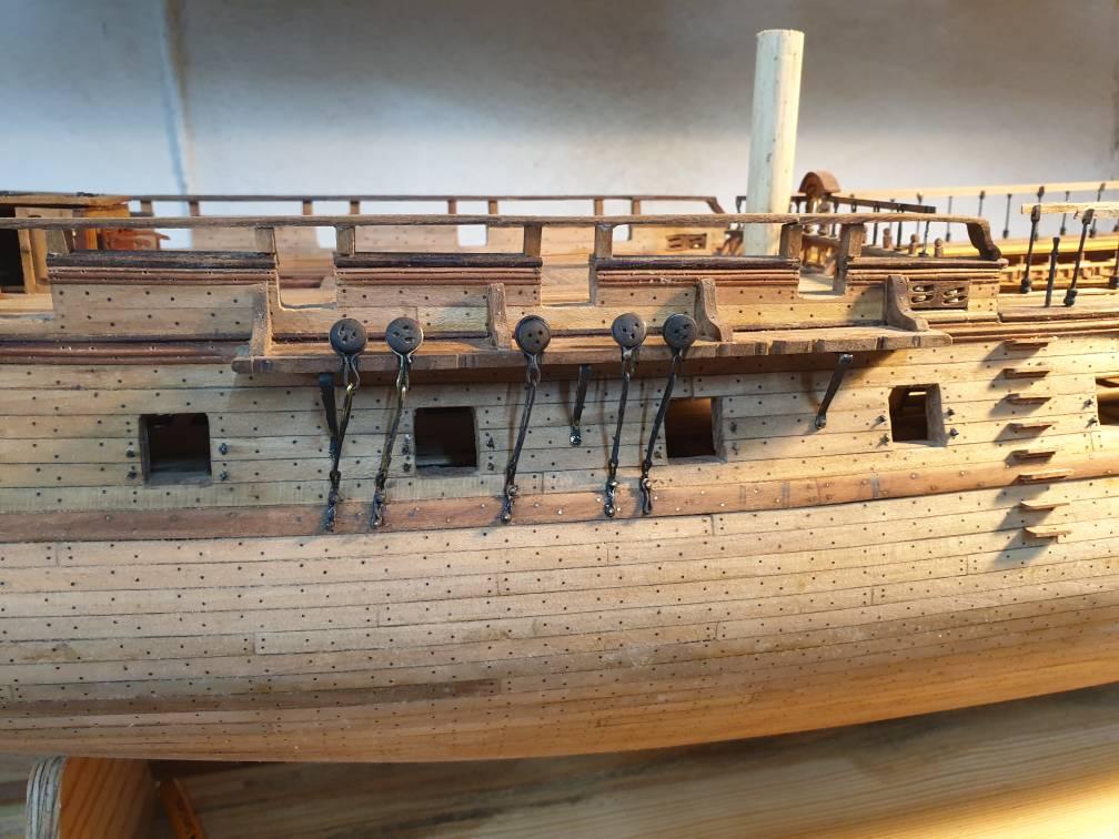 Fregata L'HERMIONE(arsenale)scala 1/48 di Carmelo Tuccitto - Pagina 7 20200515