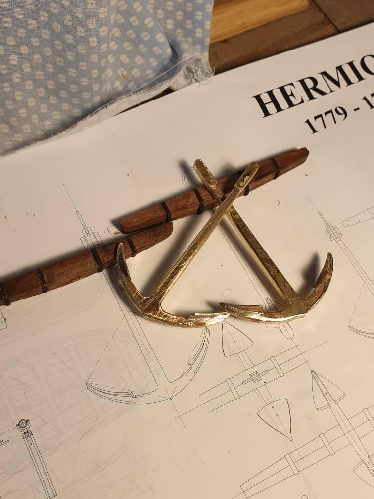 Fregata L'HERMIONE(arsenale)scala 1/48 di Carmelo Tuccitto - Pagina 8 20200617