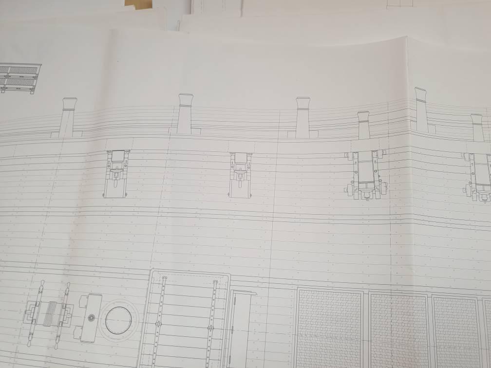 Fregata L'HERMIONE(arsenale)scala 1/48 di Carmelo Tuccitto - Pagina 8 20201213