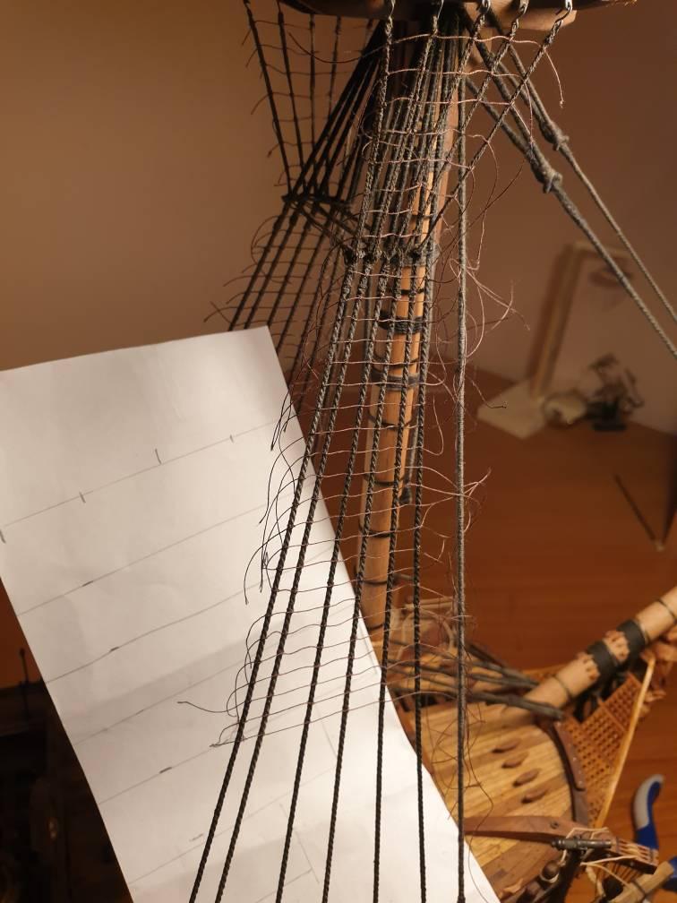 Fregata L'HERMIONE(arsenale)scala 1/48 di Carmelo Tuccitto - Pagina 9 20210210