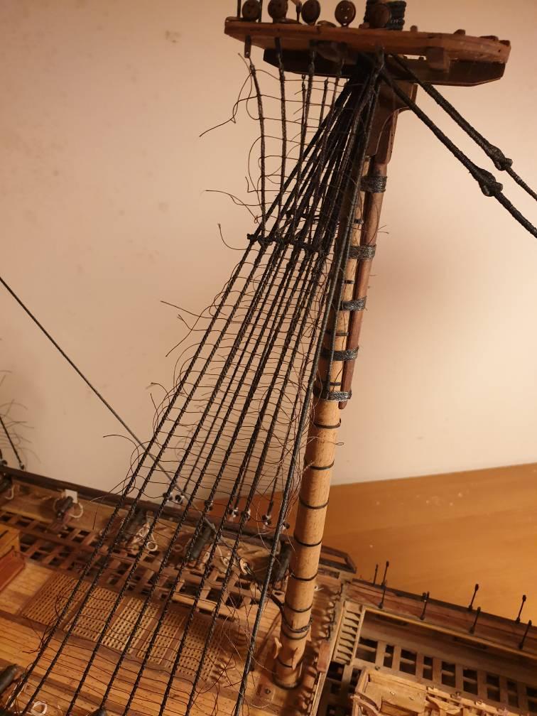 Fregata L'HERMIONE(arsenale)scala 1/48 di Carmelo Tuccitto - Pagina 9 20210211