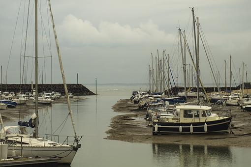 Vendée 85  Les Pays de la Loire Touris10