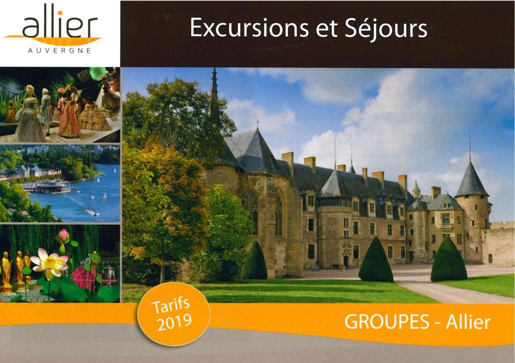 Location vacances Auvergne Allier 03 Touris18