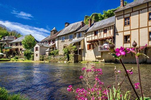 Corrèze  19  Limousin  Touris33