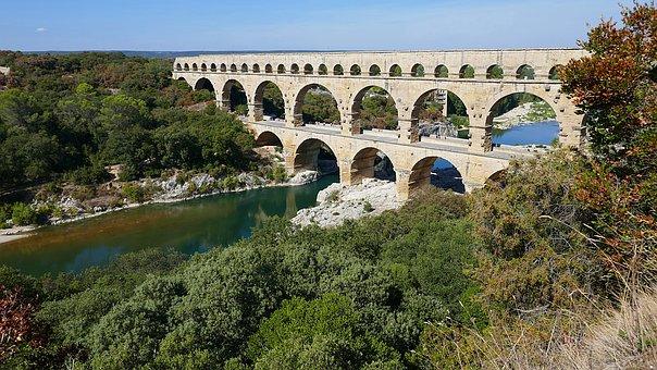 Gard 30 Languedoc Roussillon Touris42