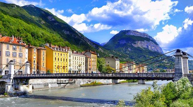 Location vacances  Isère 38  Rhône Alpes Touris50