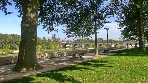 Le Loiret 45 Le Centre Touris57