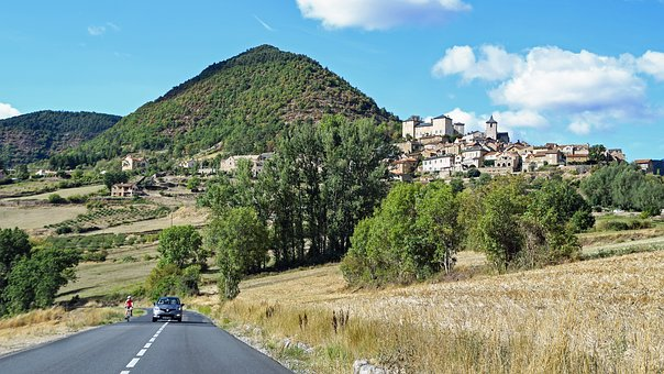 Lozère 48 Languedoc Roussillon Touris59
