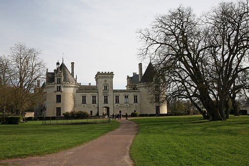 Le Maine et Loire 49  Les Pays de la Loire Touris60