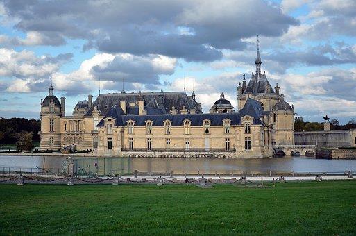 Oise 60  Picardie Touris68