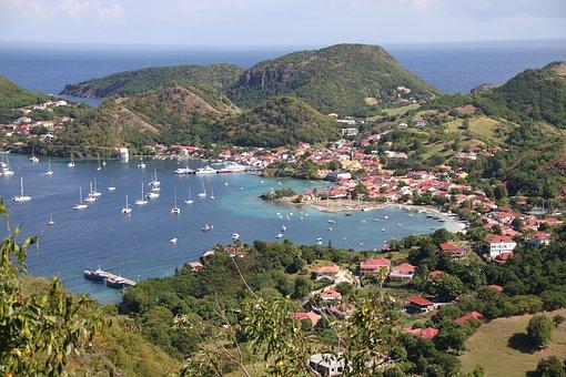 La Guadeloupe location vacances Touris93