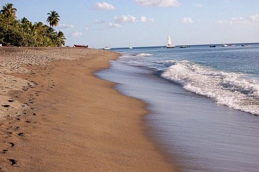 La Martinique location vacances Touris94
