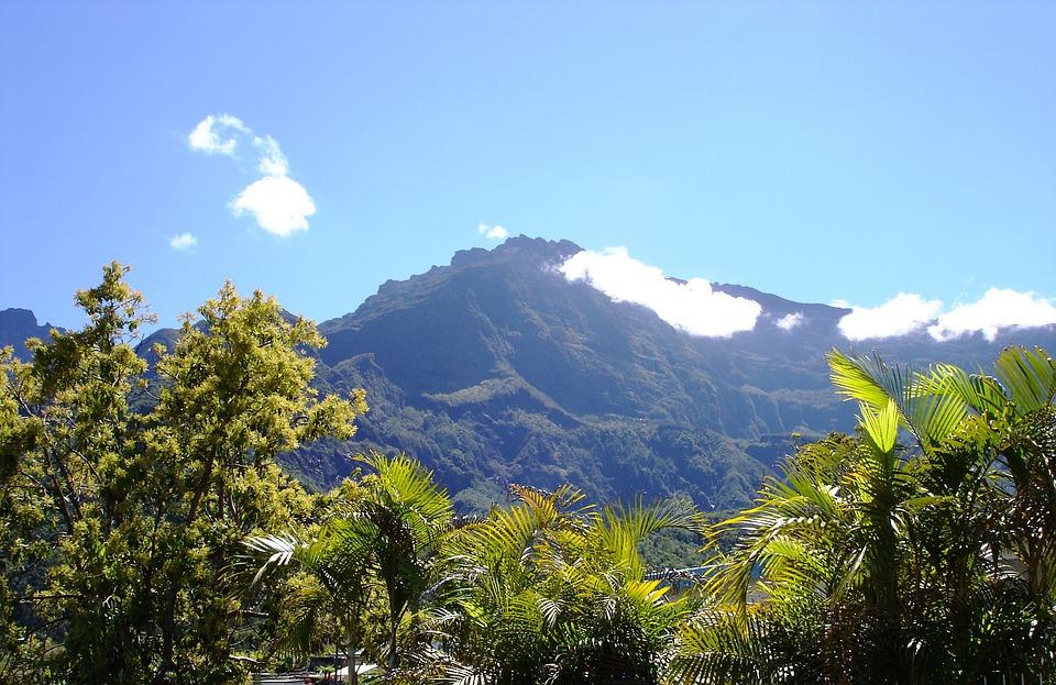 La Réunion location vacances Touris95