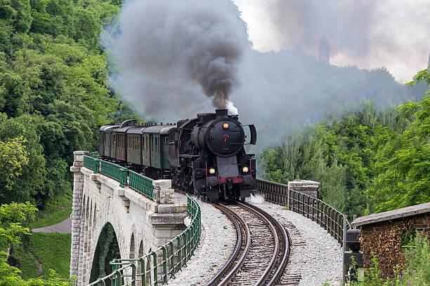 Le train miniature H0, H0e, N en 2R ou 3R, Marklin, ROCO ou JOUEF P10